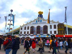 Hofbräu Festhalle