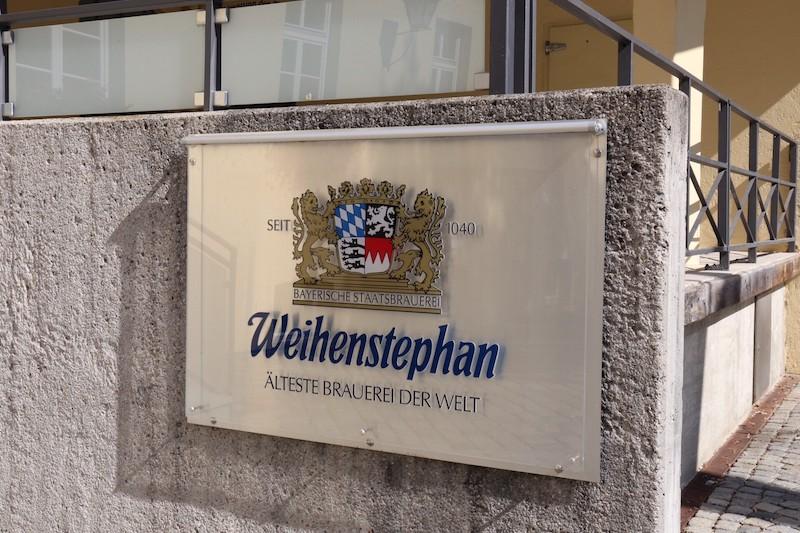 Weihenstephan/ヴァイエンシュテファン